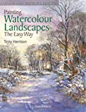 Painting Watercolour Landscapes the Easy Way (Brush with Watercolour)