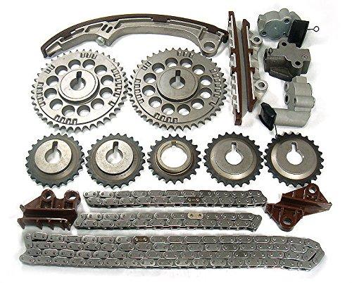 Fits 00-01 Infiniti I30 Nissan Maxima 3.0L DOHC Full Gasket Set Bolts VQ30DE