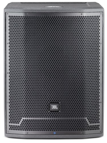 JBL PRX718XLF 18-Inch Self-Powered Extended Low Frequency Subwoofer
