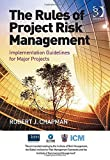 img - for The Rules of Project Risk Management: Implementation Guidelines for Major Projects by Robert J. Chapman (2014) Hardcover book / textbook / text book