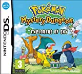 Pokemon Mystery Dungeon: Explorers of Sky NDS (Nintendo DS)