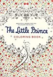 img - for The Little Prince Coloring Book: Beautiful images for you to color and enjoy... by Antoine de Saint-Exup?ry (2015-11-17) book / textbook / text book