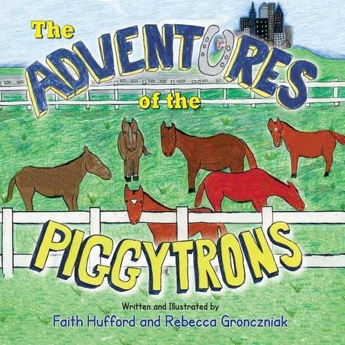 The Adventures of the Piggytrons