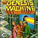 The Genesis Machine Audiobook by James P. Hogan Narrated by Ryans Johnson