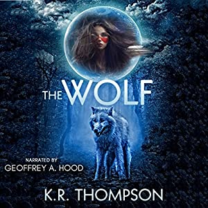 The Wolf: The Prequel Audiobook