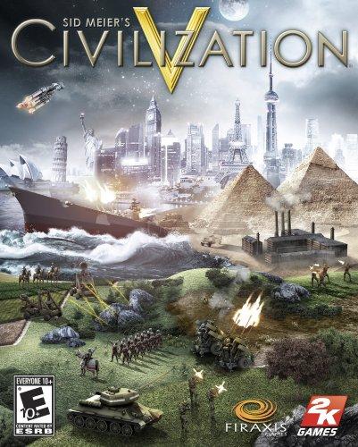 Sid Meier's Civilization(R) V [日本語版] [ダウンロード]