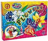 Flores 3 D