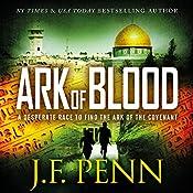 Ark of Blood: An ARKANE Thriller, Book 3 | [J.F. Penn]