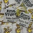 Golden Gum Nuggets, Pack of 3