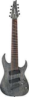Ibanez アイバニーズ 8弦エレキギター Iron Label RGIF8-BKF