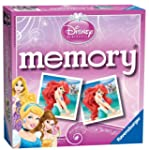 Ravensburger Disney Princess Memory Game