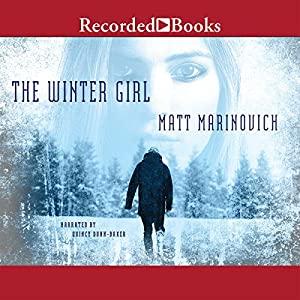 The Winter Girl Audiobook