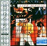 Live Magic by Queen [Music CD]