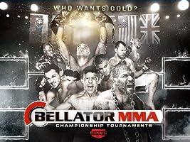 Bellator MMA Live [HD]