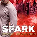 Spark: Elemental, Book 2 (       UNABRIDGED) by Brigid Kemmerer Narrated by Graham Halstead