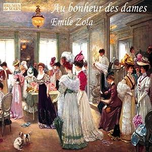 Au bonheur des dames Audiobook