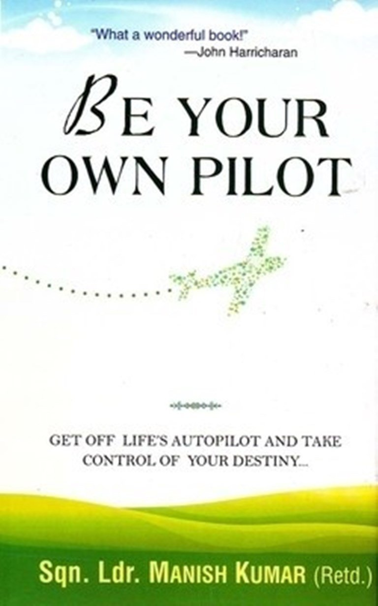 Buy Be Your Own Pilot Book Online At Low Prices In India  Be Your Own  Pilot Reviews & Ratings  Amazon