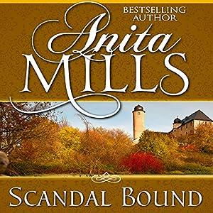Scandal Bound Audiobook