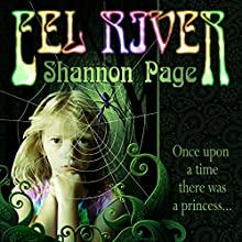 Eel River (       UNABRIDGED) by Shannon Page Narrated by Allyson Johnson
