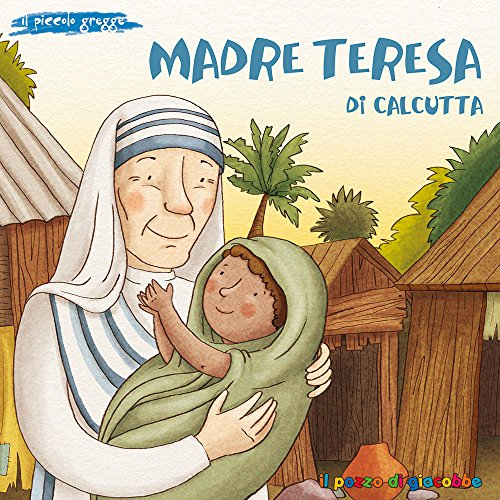 Madre Teresa di Calcutta PDF