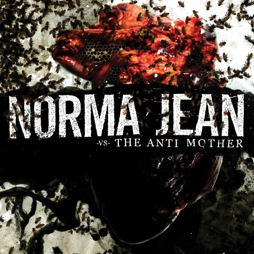 Norma Jean - The Anti-Mother - Zortam Music