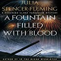 A Fountain Filled With Blood Audiobook by Julia Spencer-Fleming Narrated by Suzanne Toren