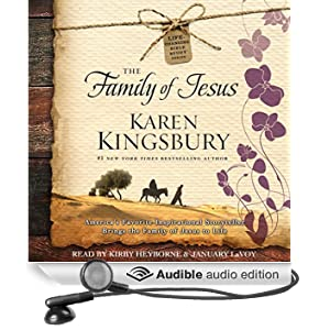The Family of Jesus: Life-Changing Bible Study Series (Unabridged)