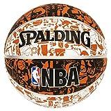SPALDING(スポルディング) グラフィティ 5号球 83-360J