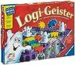 Ravensburger 25038 - Logi-Geister