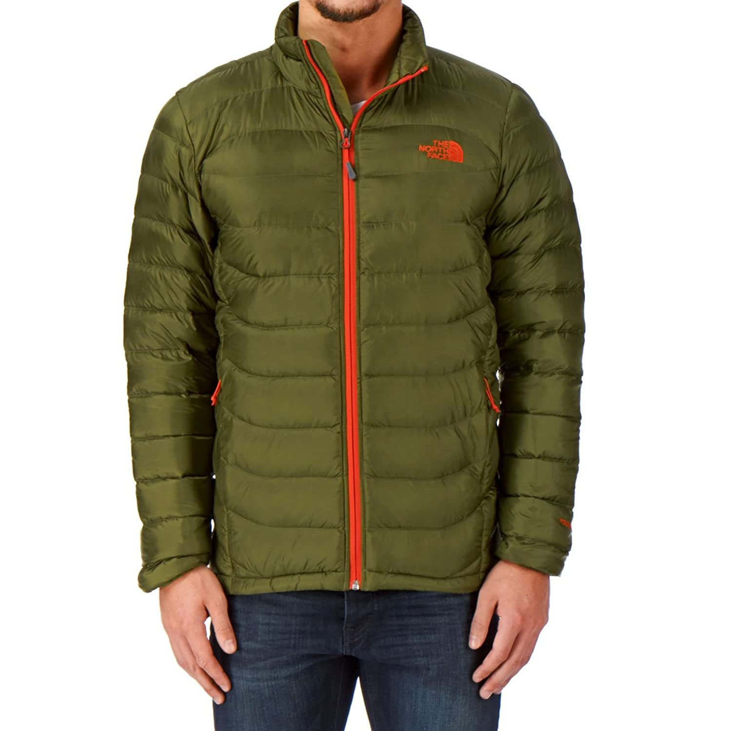 The North Face Imbabura Jacket – G.i. Green jetzt kaufen