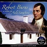 Robert Burns: Tribute for Auld Land Syne