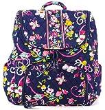 Vera Bradley Double Zip Backpack