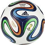 Adidas Fussball Brazuca 2014 Junior 290