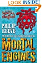 Mortal Engines (Mortal Engines Quartet) by Philip Reeve