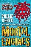 MORTAL ENGINES (MORTAL ENGINES QUARTET)