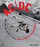 AC/DC High Voltage-Rock'n'Roll: Die ultimative Bildbiografie