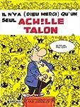 Achille Talon, tome 31 : Il n'y a (Di...