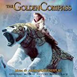 Golden Compass: Original Soundtrack ~ Alexandre Desplat