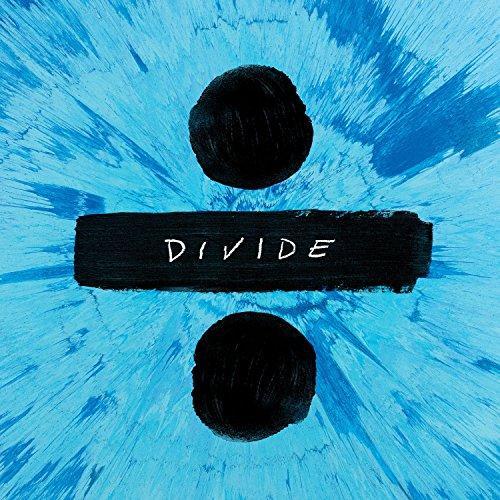 Ed Sheeran Divide Deluxe