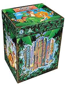 The Land Before Time - Complete Volumes 1-11 Box Set [DVD]