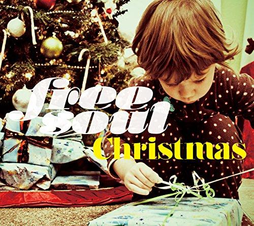 フリー・ソウル・クリスマス
