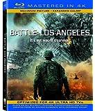 Battle Los Angeles (Mastered in 4K) (Single-Disc Blu-ray + Ultra Violet Digital Copy)