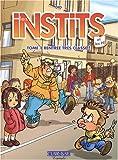 vignette de 'Les Instits (Did)'