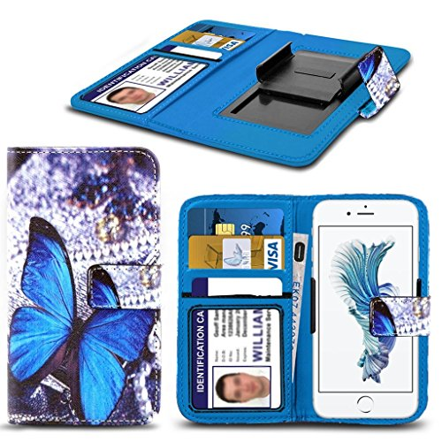 spice-xlife-proton-6-case-wallet-pouch-pu-leather-blue-butterfly-printed-design-case-design-holdit-s