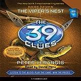 The 39 Clues, Book 7: The Viper's Nest (Unabridged)