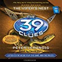 The 39 Clues, Book 7: The Viper's Nest (       UNABRIDGED) by Peter Lerangis Narrated by David Pittu