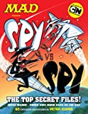 img - for MAD Presents: Spy Vs. Spy - The Top Secret Files! book / textbook / text book