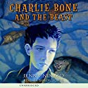 Charlie Bone and the Beast Audiobook by Jenny Nimmo Narrated by Simon Jones