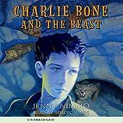Charlie Bone and the Beast | Jenny Nimmo