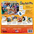 Spontuneous - Family Board Game Night - The Game Where Lyrics Come to Life! Sing It or Shout It....Talent NOT Required! (2015 Best Gifts / Party Games for Kids, Children, Teens, Tweens, Adults & Families, Boys or Girls) from Spontuneous